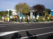 Amcor Picket 2007