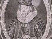 Deutsch: Francis Bacon Frontispiz aus Sylva sylvarum: or a Naturall Historie. In ten centuries ... von William Rawley.