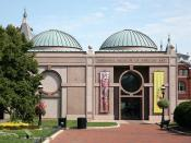 Smithsonian Museum of African Art