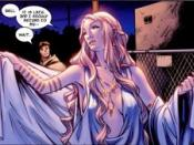 Kelda (comics)