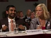 Beauty Pageant (Parks and Recreation)