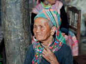 Hmong-Women