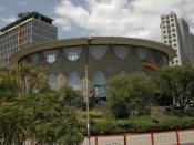Ethiopian Commercial Bank, Addis Abeba, Ethiopia