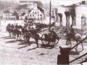Austro-Hungarian Field Artillery
