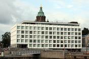 Deutsch: Helsinki; Hauptquartier von Stora Enso