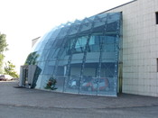 English: Pininfarina Design Center exterior