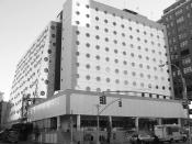 Maritime Hotel and Dream Downtown Hotel 2