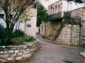 Kfar Shaul Mental Health Center
