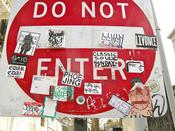 oh dear! : do not enter, san francisco (2012)