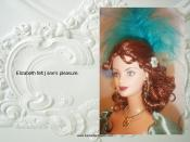 "Adaptation of ""Pride and Prejudice"". By Barbie Fantasies.preview"