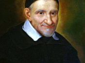 English: Vincent de Paul