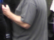 Cropped image from this file. Ridley Scott in New York.