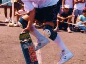 Rodney Mullen, 1988