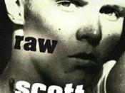 Raw, by Scott Monk