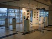 English: pa art gallery
