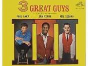 Three Great Guys