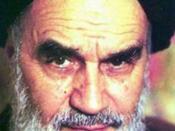 English: Ruhollah Khomeini فارسی: امام خمینی