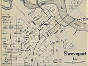 Shreveport in 1920
