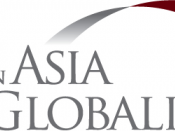 Logo of Centre on Asia and Globalisation