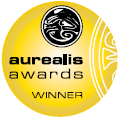 Aurealis Award for best illustrated book or graphic novel