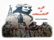 kurd w kurdistan
