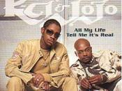 All My Life (K-Ci & JoJo song)