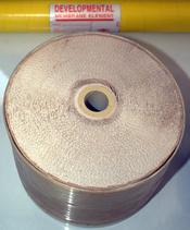 English: Reverse osmosis Semipermeable membraneJacob Blaustein Institutes for Desert Research in The Negev desert.