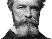 Portrait de William James