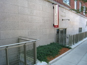 Landscape Institute, Harvard University, Cambridge, Massachusetts, USA.