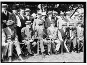 Woodrow Wilson, Norman E. Mack  (LOC)