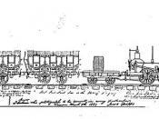 The John Bull as it appeared in 1831
