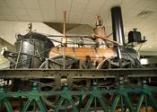John Bull, National Museum of American History