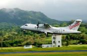 ATR 42 (YJ-AV42), Port Vila, Vanuatu