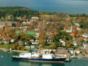 English: Maine Maritime Academy