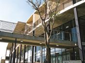 English: Highperformancentre of University of Pretoria, South Africa