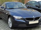 BMW Z4 II