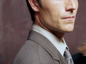 Michael Vaughn, portrayed by Michael Vartan