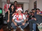 Paraguay desde Cordoba