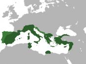 Roman Republic-61BC