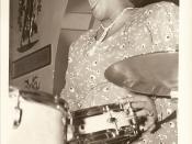 Velma Middleton