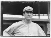 [Roger Bresnahan, St. Louis, NL (baseball)]  (LOC)