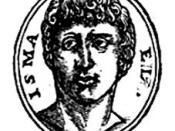 Ismael, or Ishmael