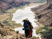 Beamer Trail