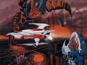 Darius II (arcade game)