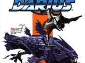 G-Darius