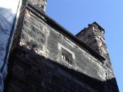 IMGP9493 Nürnberg, Stadtmauer