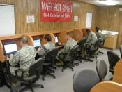 FMWRC to provide pay-as-you-go internet access Army-wide 090218