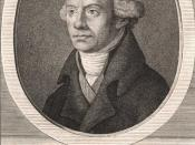 Franz Joseph Gall (1758–1828), German physician and anatomist