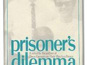 Prisoner's Dilemma (novel)