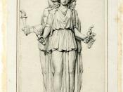 English: Hecate
